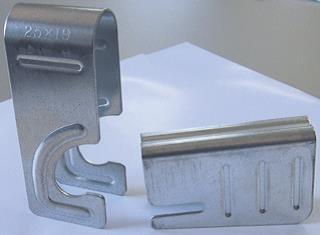 防滴クランプの写真イメージ